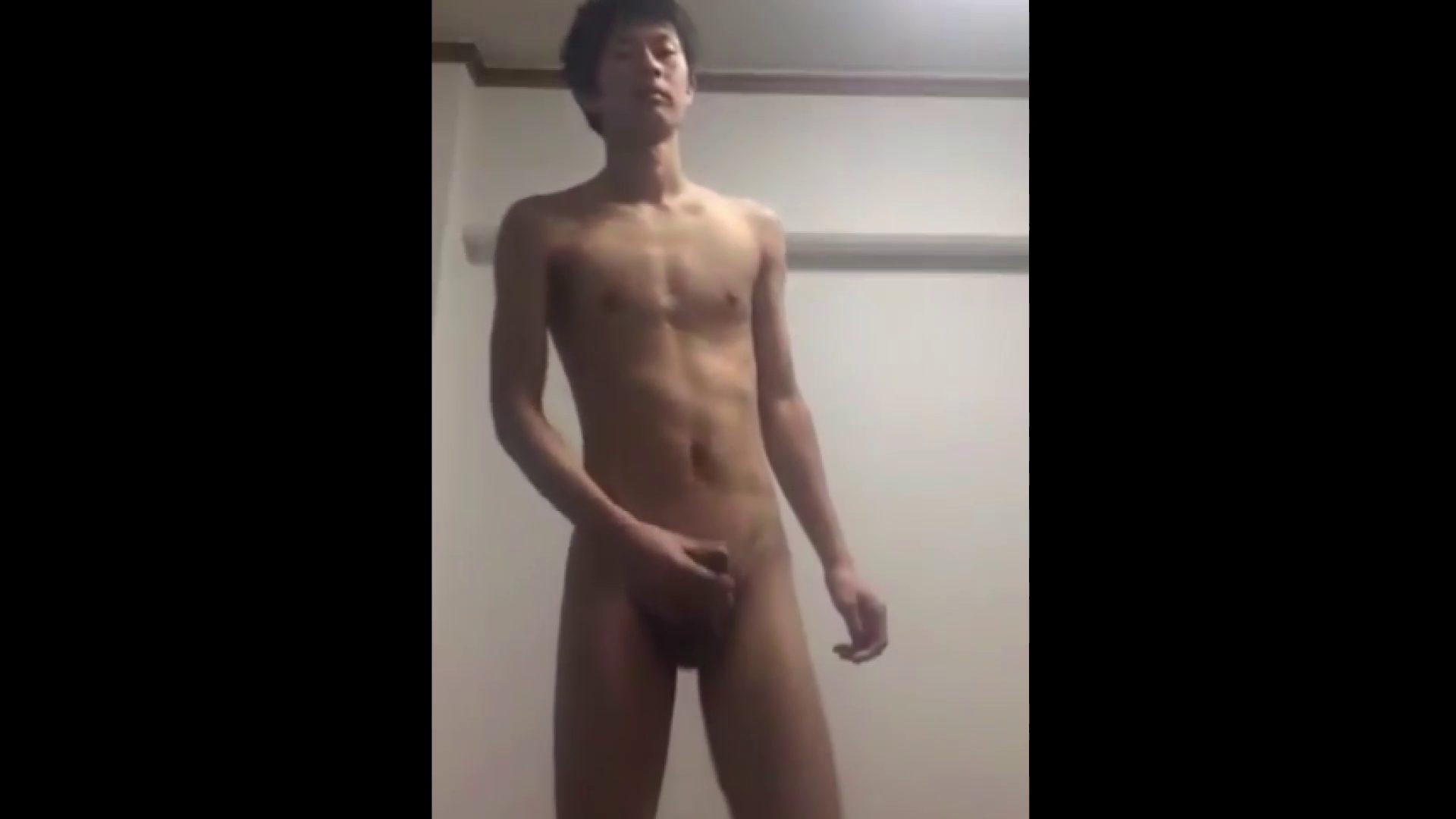 巨根 オナニー塾Vol.20 モ無し エロビデオ紹介 100枚 73