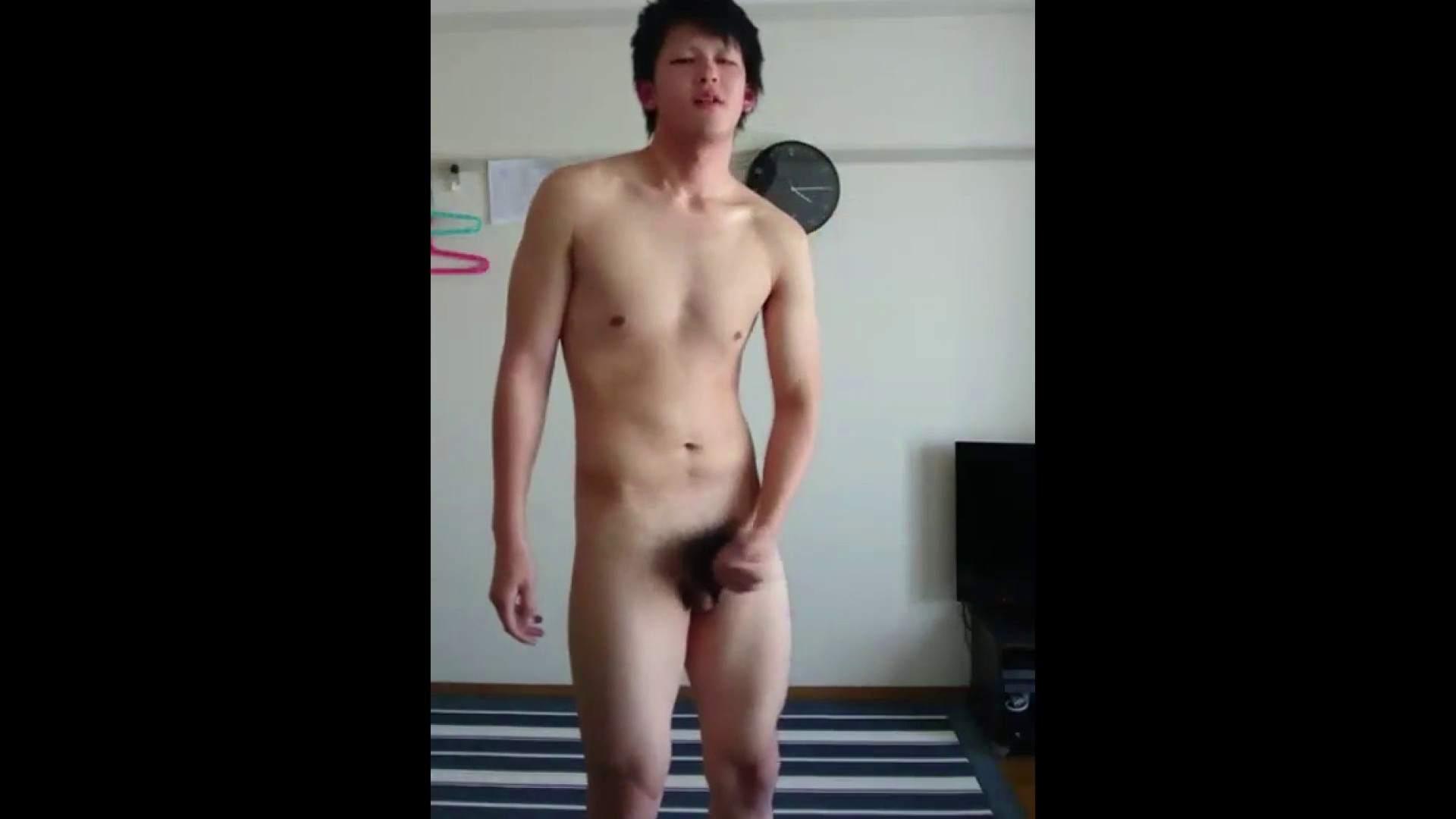 巨根 オナニー塾Vol.29 モ無し エロビデオ紹介 109枚 48