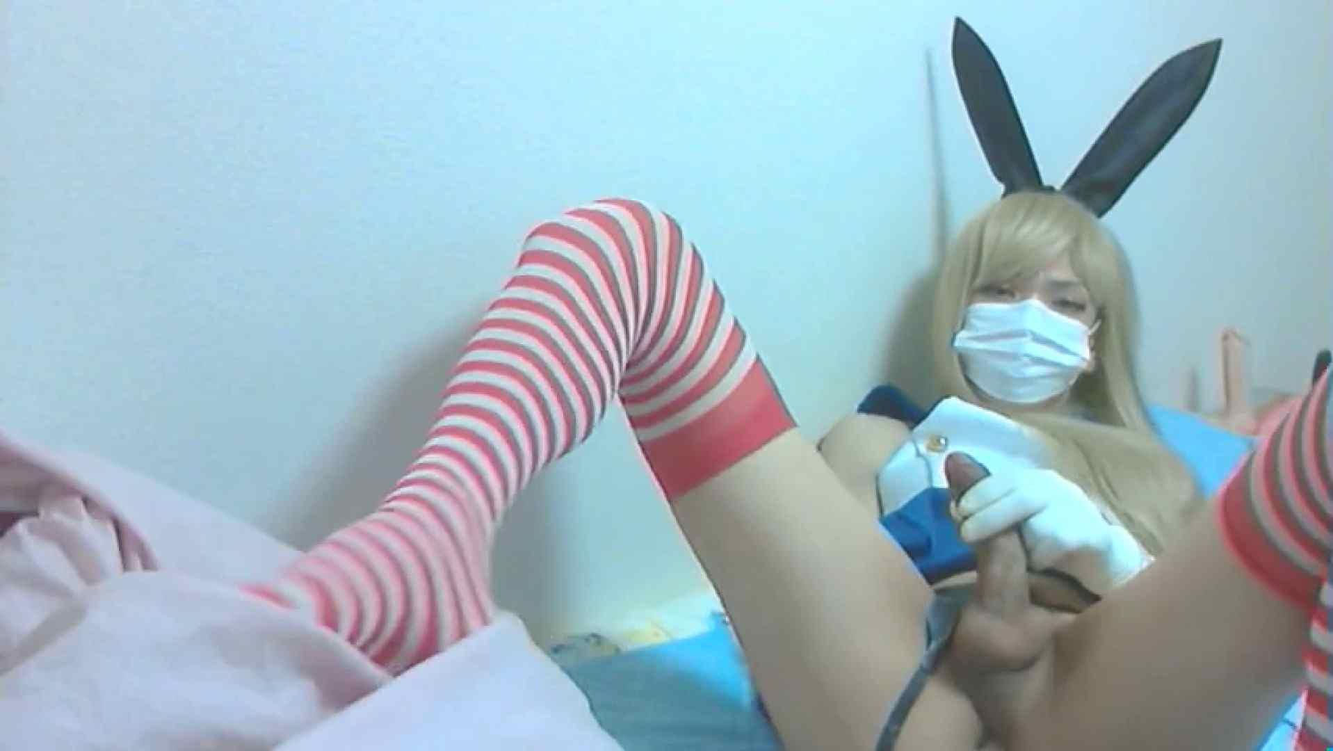 男のKOスプレー!Vol.13 オナニー アダルトビデオ画像キャプチャ 90枚 67