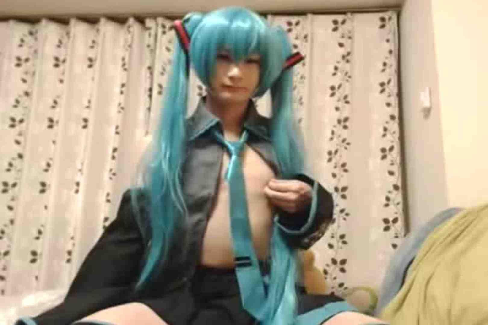 男のKOスプレー!Vol.03
