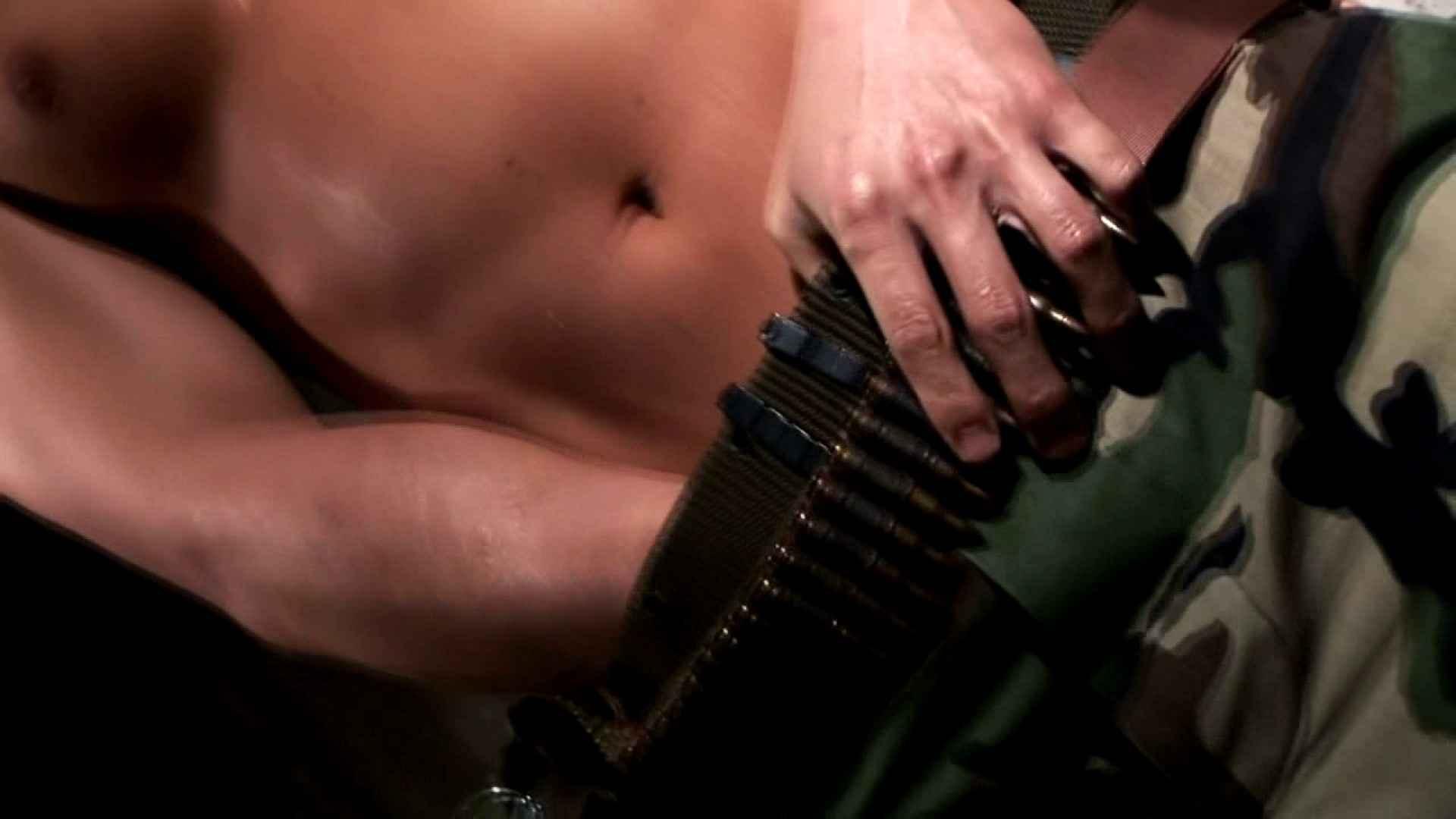 muscle warrior ~男根肉弾戦~01 オナニー アダルトビデオ画像キャプチャ 62枚 22