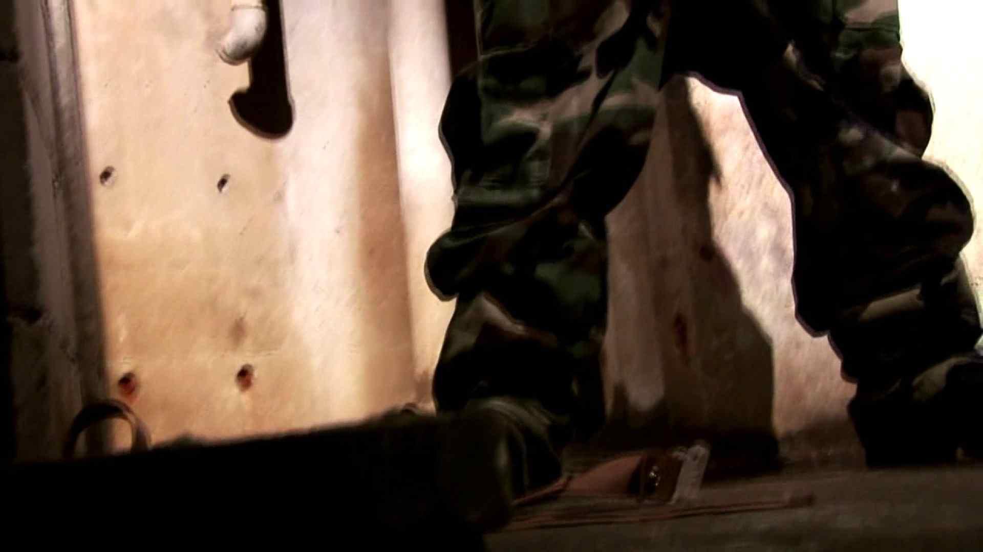muscle warrior ~男根肉弾戦~01 オナニー アダルトビデオ画像キャプチャ 62枚 54