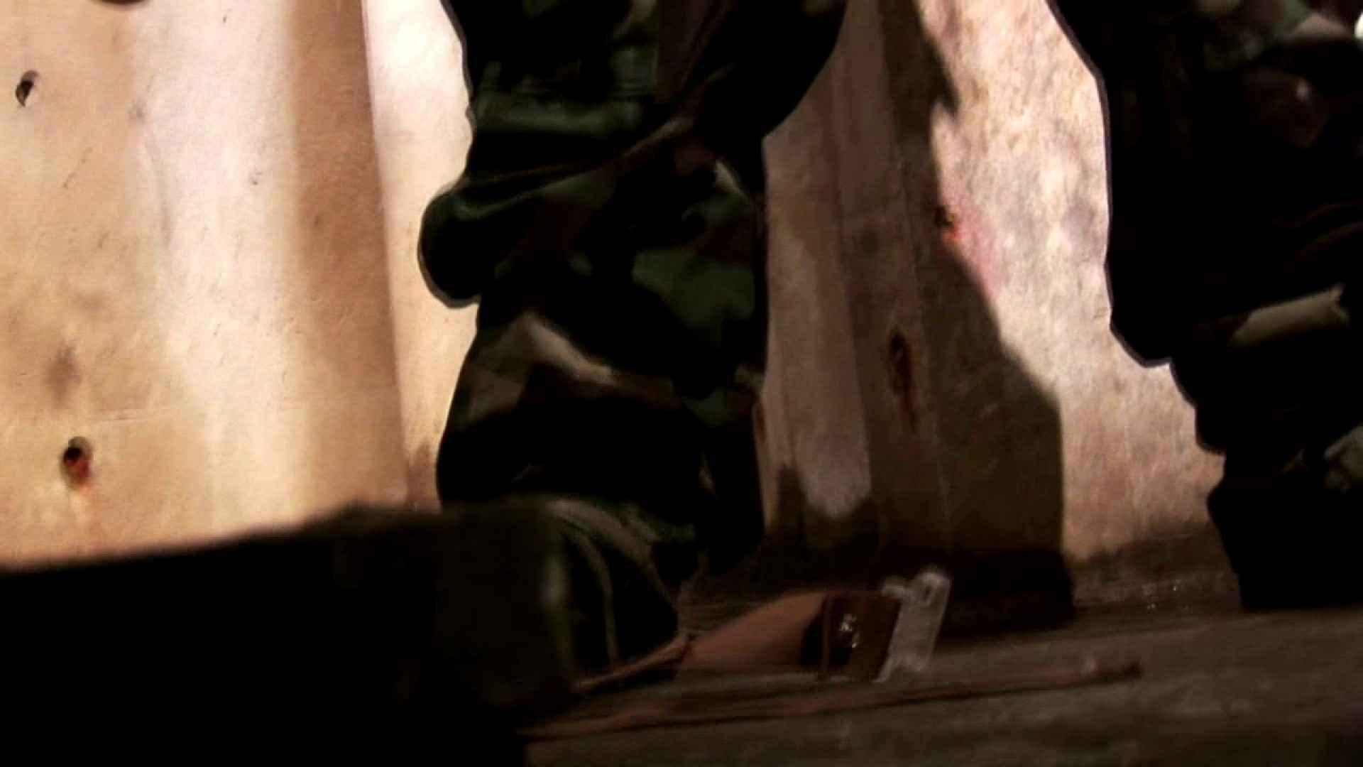 muscle warrior ~男根肉弾戦~01 オナニー アダルトビデオ画像キャプチャ 62枚 55