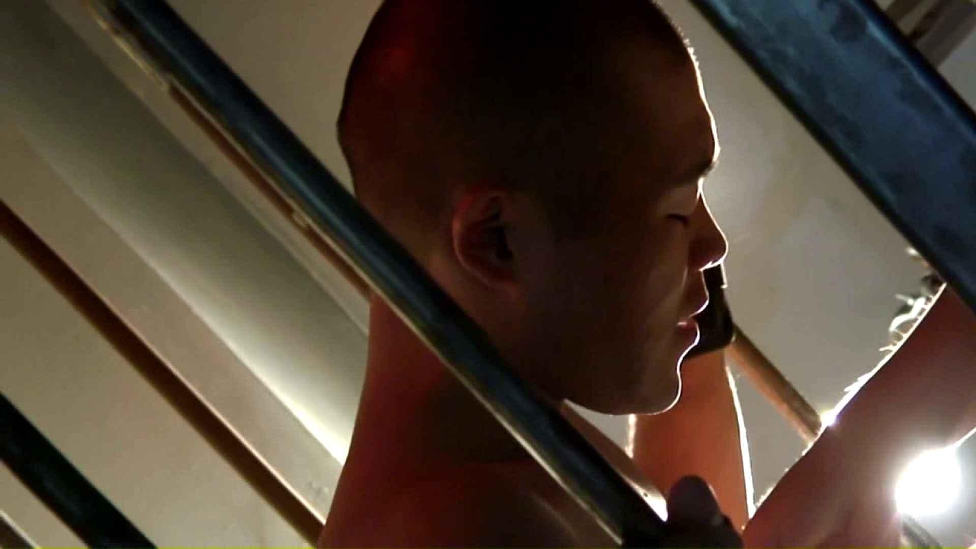 muscle warrior ~男根肉弾戦~04 顔射 ゲイモロ画像 92枚 28