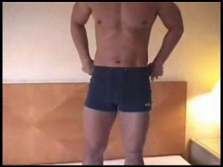 レスラーマスクマンのオナニーショー オナニー アダルトビデオ画像キャプチャ 90枚 57
