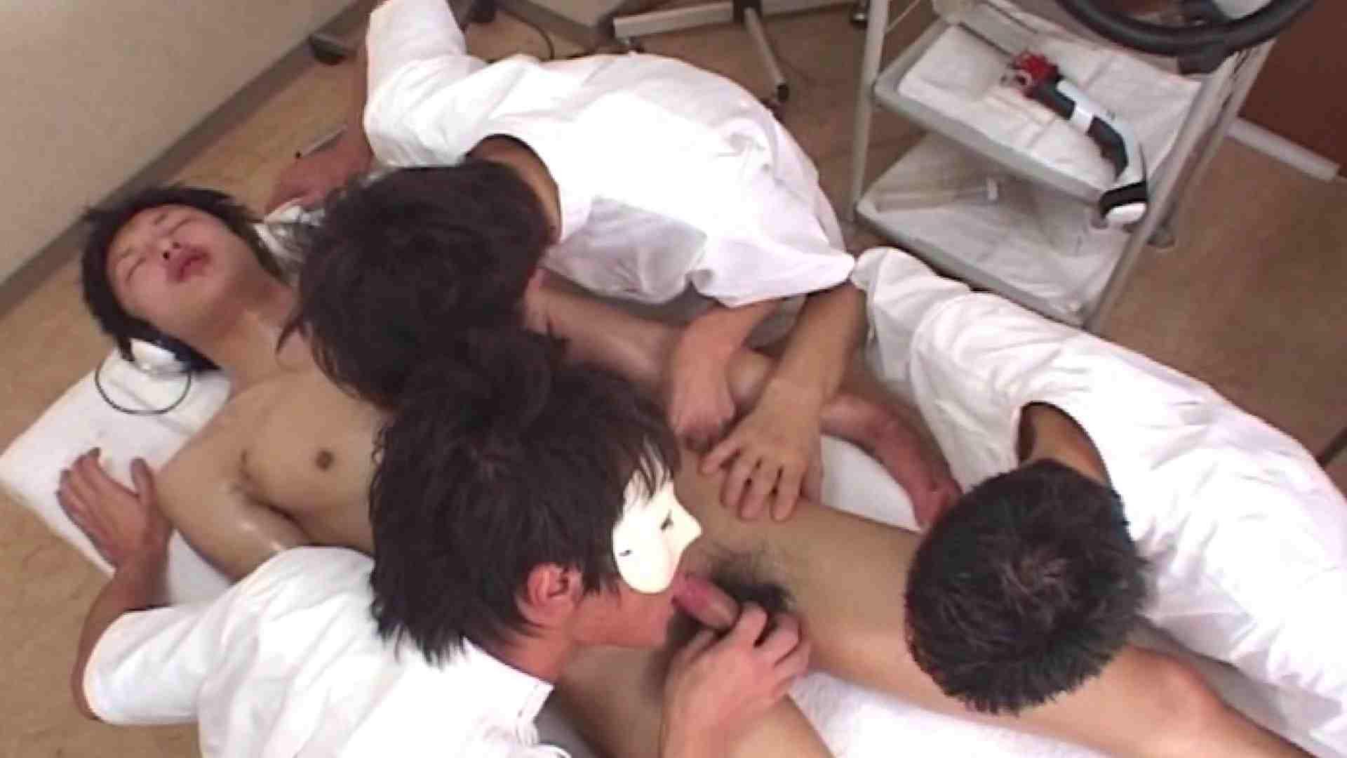 清さんの傑作動画集 Vol.04 前編 マッサージ ゲイアダルトビデオ画像 63枚 40