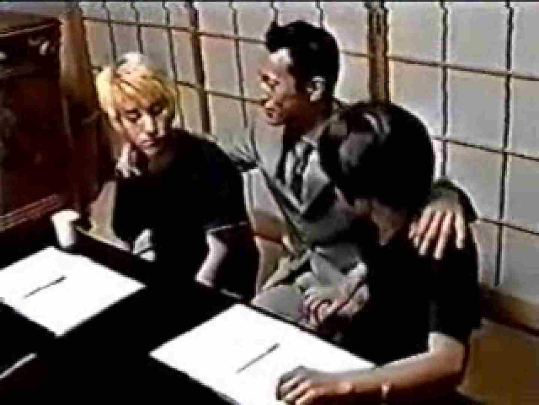 カッコイイ大人に憧れる青年 ディルド ゲイエロ動画 101枚 10