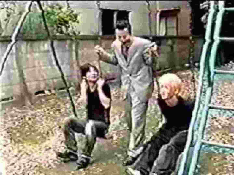 カッコイイ大人に憧れる青年 ディルド ゲイエロ動画 101枚 15