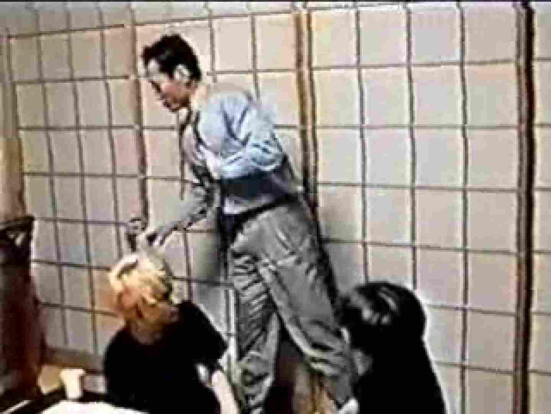 カッコイイ大人に憧れる青年 ディルド ゲイエロ動画 101枚 20