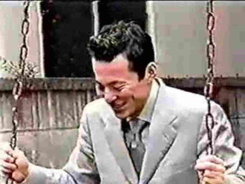 カッコイイ大人に憧れる青年 ディルド ゲイエロ動画 101枚 37