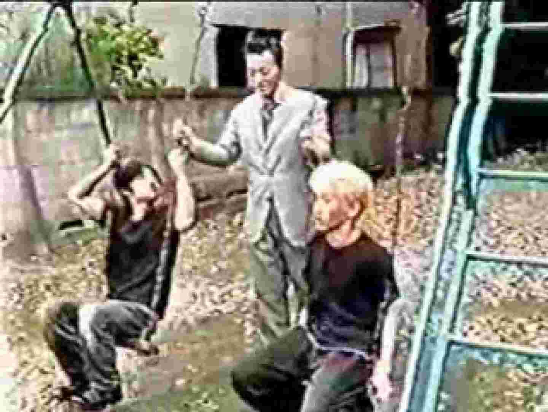 カッコイイ大人に憧れる青年 ディルド ゲイエロ動画 101枚 40
