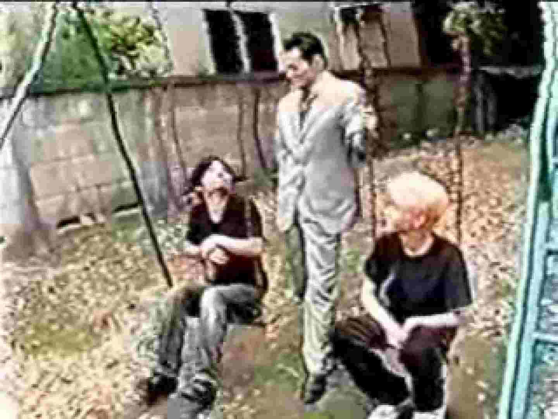 カッコイイ大人に憧れる青年 ディルド ゲイエロ動画 101枚 43