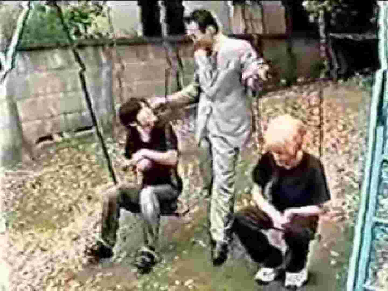 カッコイイ大人に憧れる青年 ディルド ゲイエロ動画 101枚 44