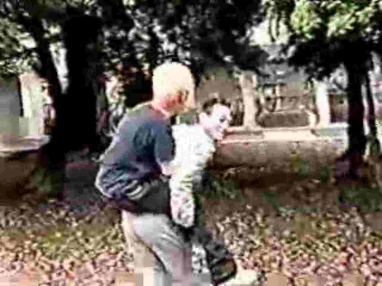 カッコイイ大人に憧れる青年 ディルド ゲイエロ動画 101枚 47