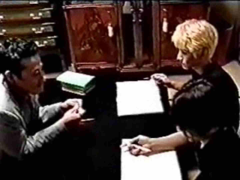 カッコイイ大人に憧れる青年 ディルド ゲイエロ動画 101枚 61