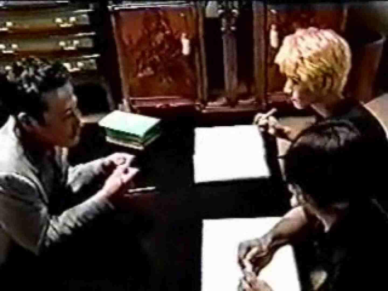 カッコイイ大人に憧れる青年 ディルド ゲイエロ動画 101枚 63
