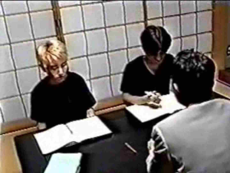カッコイイ大人に憧れる青年 ディルド ゲイエロ動画 101枚 65