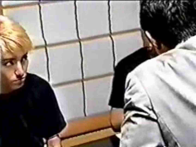 カッコイイ大人に憧れる青年 ディルド ゲイエロ動画 101枚 66