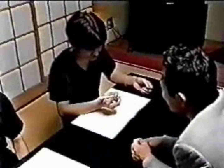 カッコイイ大人に憧れる青年 ディルド ゲイエロ動画 101枚 67
