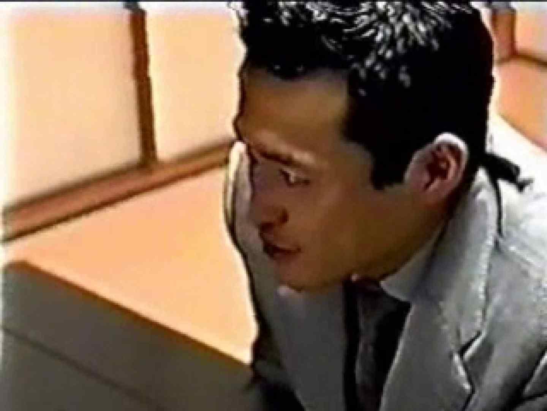 カッコイイ大人に憧れる青年 ディルド ゲイエロ動画 101枚 76