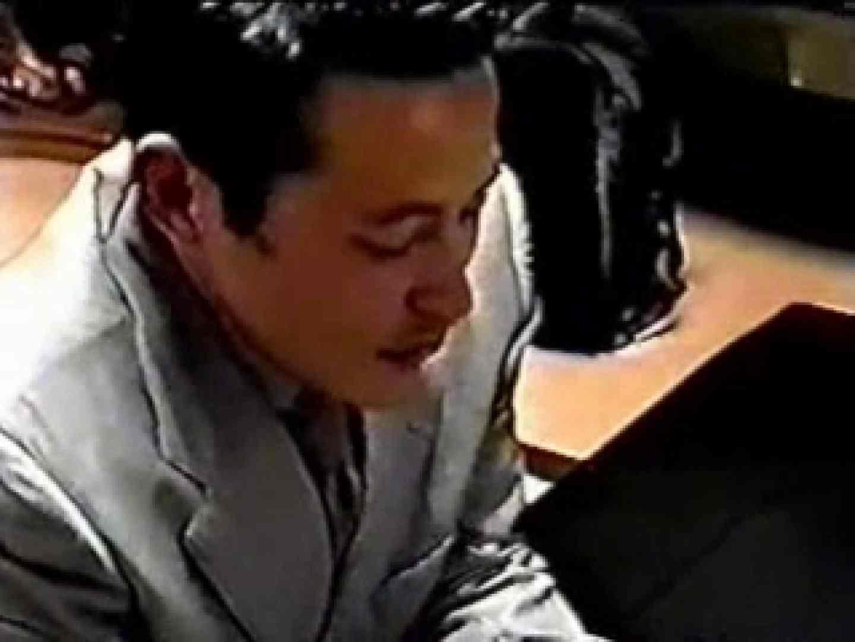 カッコイイ大人に憧れる青年 ディルド ゲイエロ動画 101枚 98