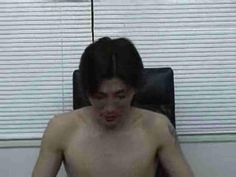 イケメン素人さんのオナニー観察 入浴・シャワー ゲイAV画像 78枚 15