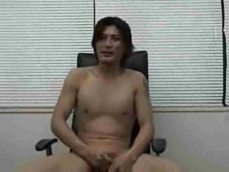 イケメン素人さんのオナニー観察 入浴・シャワー ゲイAV画像 78枚 54