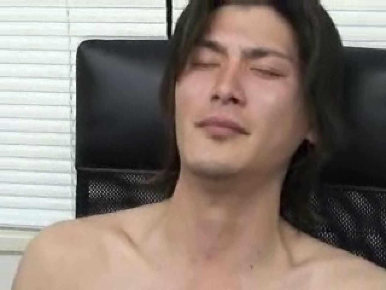 イケメン素人さんのオナニー観察 入浴・シャワー ゲイAV画像 78枚 63