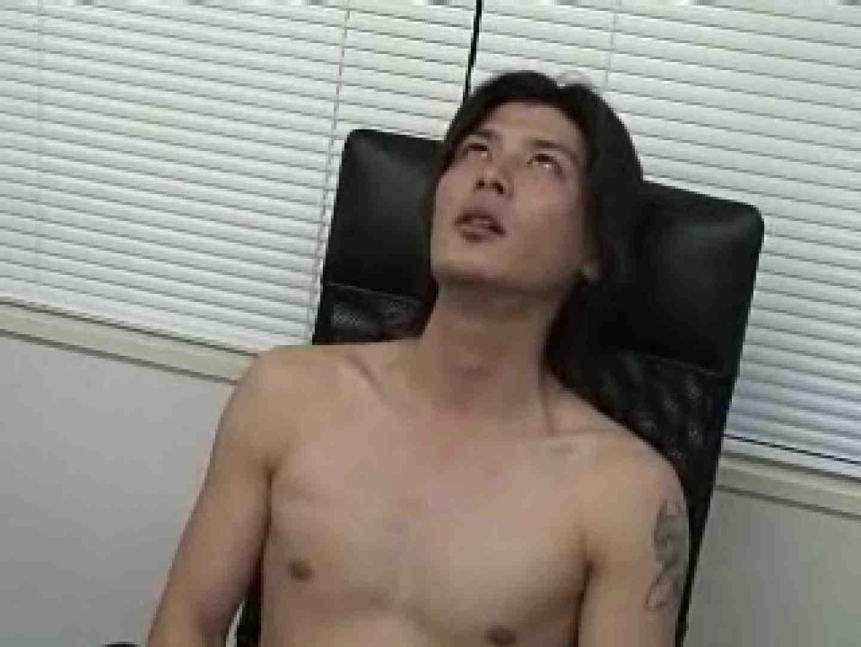 イケメン素人さんのオナニー観察 入浴・シャワー ゲイAV画像 78枚 68