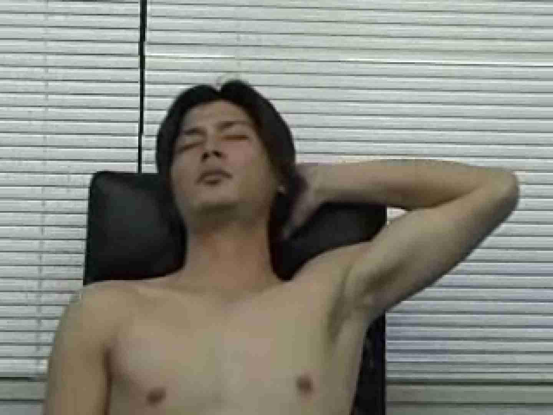 イケメン素人さんのオナニー観察 入浴・シャワー ゲイAV画像 78枚 70
