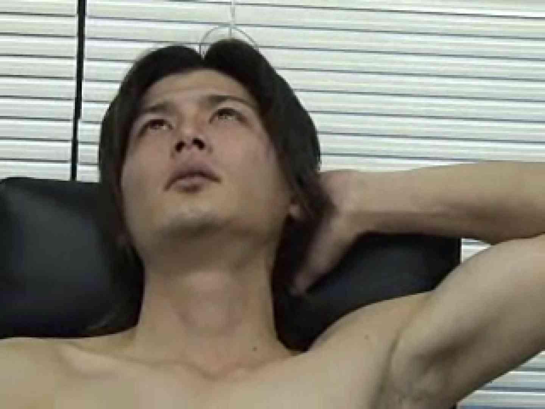 イケメン素人さんのオナニー観察 入浴・シャワー ゲイAV画像 78枚 71