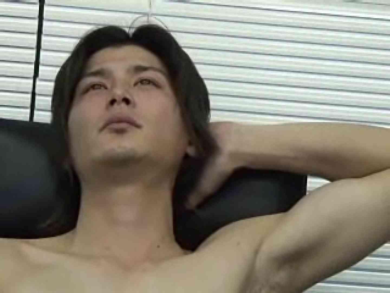 イケメン素人さんのオナニー観察 入浴・シャワー ゲイAV画像 78枚 72