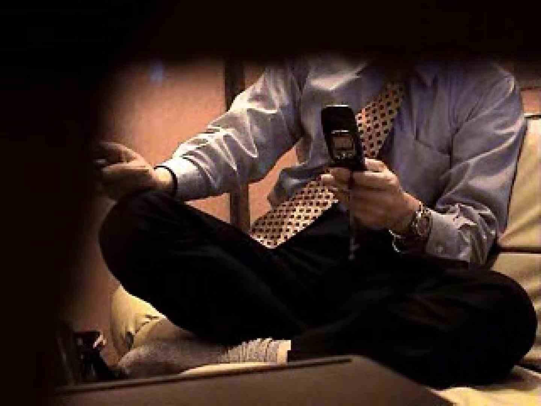 ノンケリーマンのオナニー事情&佐川急便ドライバーが男フェラ奉仕 オナニー アダルトビデオ画像キャプチャ 89枚 18