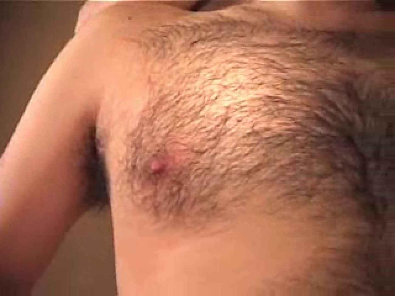 覆面レスラーVS覆面熊(リングをベットに変えて之巻) ところてん ゲイ素人エロ画像 106枚 78