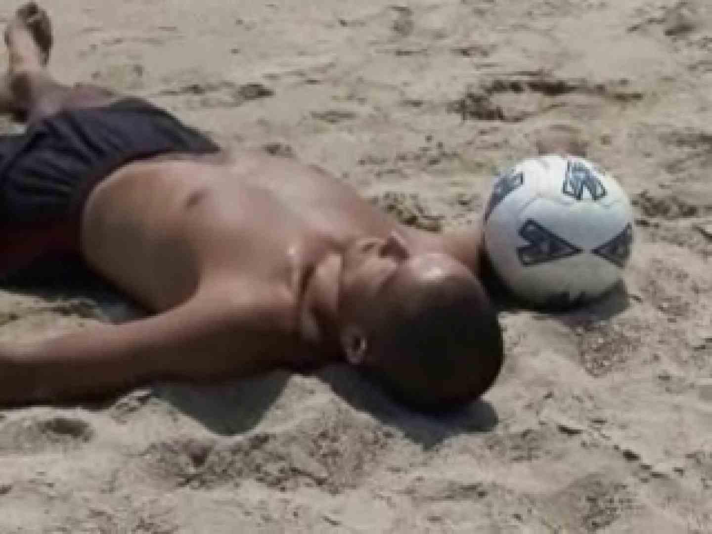 すっきり坊主のサッカー青年のイメージ撮影 男 ゲイ無料無修正画像 116枚 38