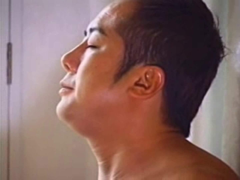 覆面男とガチムチ男のパワーファック!! フェラ ゲイ素人エロ画像 112枚 6