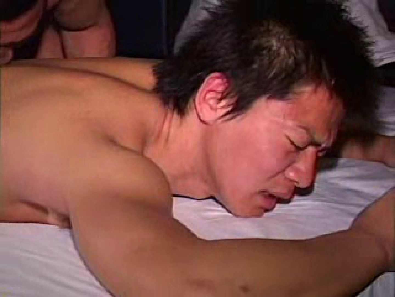 オヤジのヤングアナル開拓特集 アナル舐め ゲイ肛門画像 60枚 49