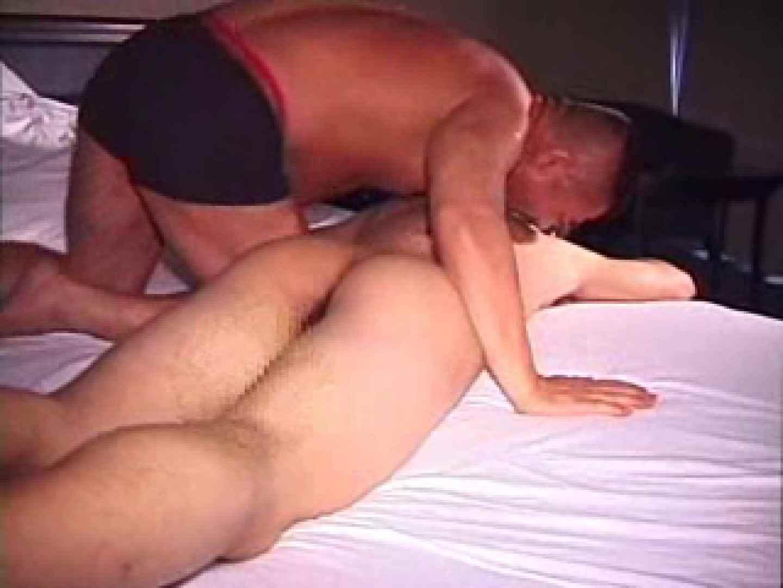 オヤジのヤングアナル開拓特集 アナル舐め ゲイ肛門画像 60枚 50