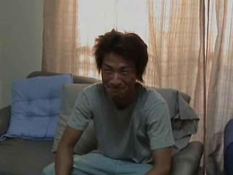 男勝りなイケメンにオナニー頼み申す!! 男 ゲイ無料無修正画像 99枚 54