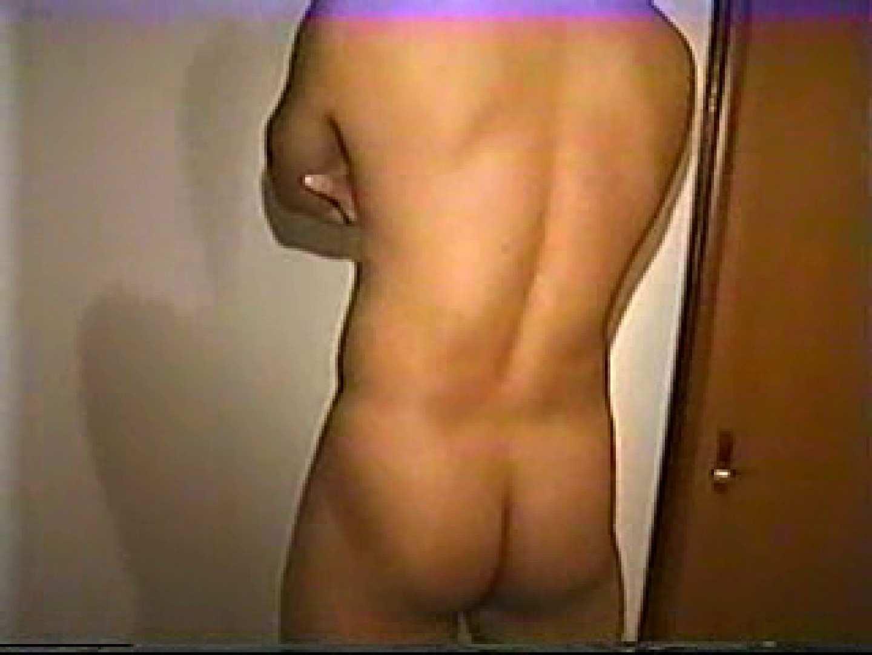マイセルフ、マイオナニー! 体育会系 ゲイ無料エロ画像 106枚 4