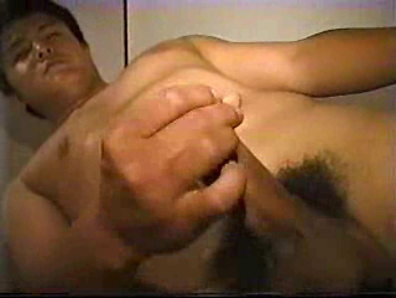 マイセルフ、マイオナニー! 体育会系 ゲイ無料エロ画像 106枚 46