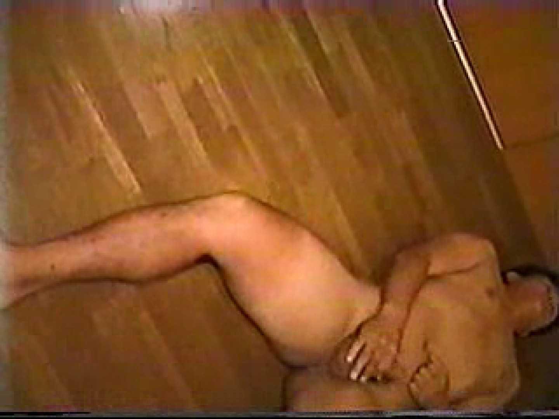 マイセルフ、マイオナニー! 体育会系 ゲイ無料エロ画像 106枚 60