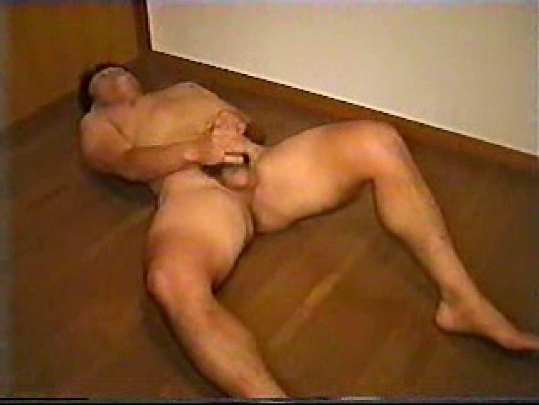 マイセルフ、マイオナニー! 体育会系 ゲイ無料エロ画像 106枚 66