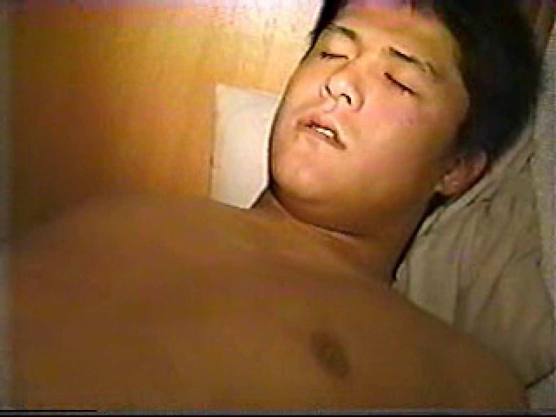 マイセルフ、マイオナニー! 体育会系 ゲイ無料エロ画像 106枚 73