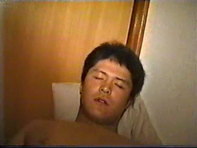 マイセルフ、マイオナニー! 体育会系 ゲイ無料エロ画像 106枚 82
