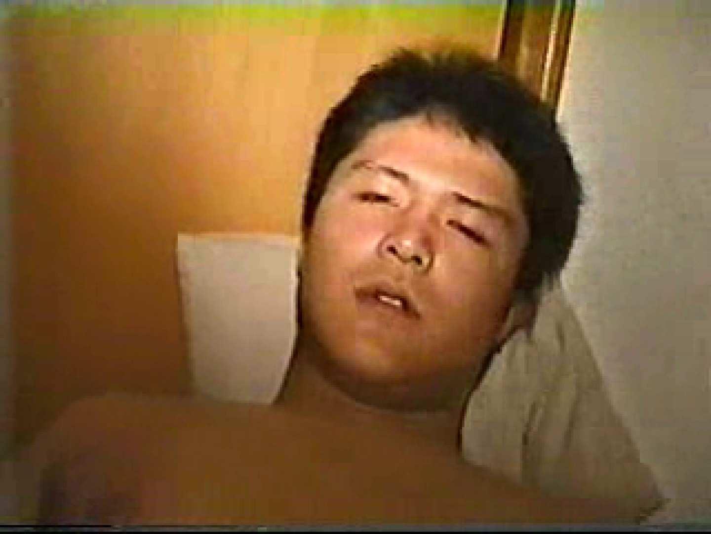 マイセルフ、マイオナニー! 体育会系 ゲイ無料エロ画像 106枚 83