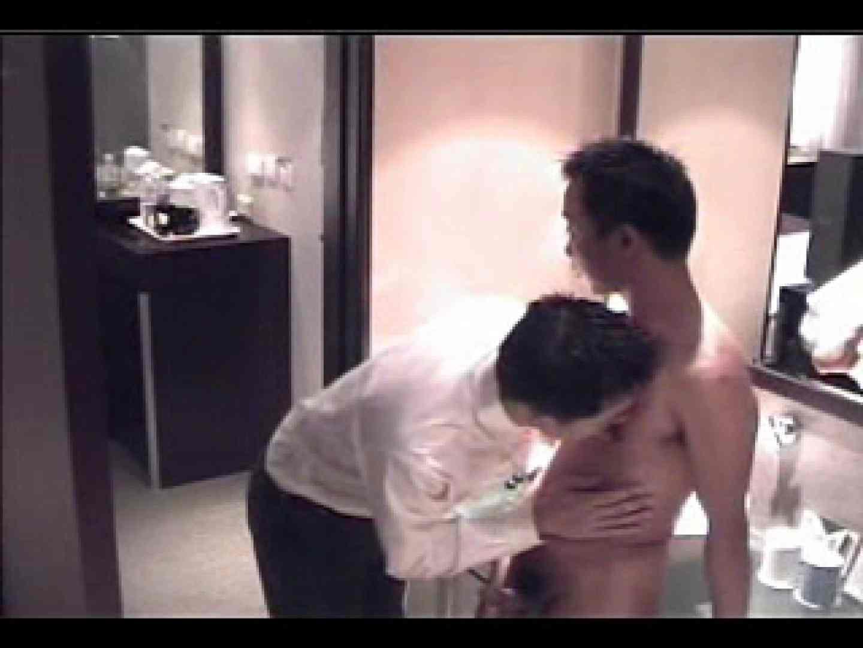 アジアン ファックキング VOL2 入浴・シャワー ゲイAV画像 83枚 60