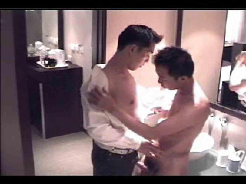 アジアン ファックキング VOL2 入浴・シャワー ゲイAV画像 83枚 66