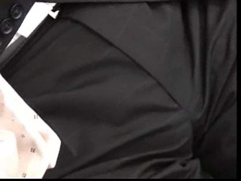 電車内でリーマンの股間撮影 イメージ(エロ) ゲイエロ画像 90枚 25