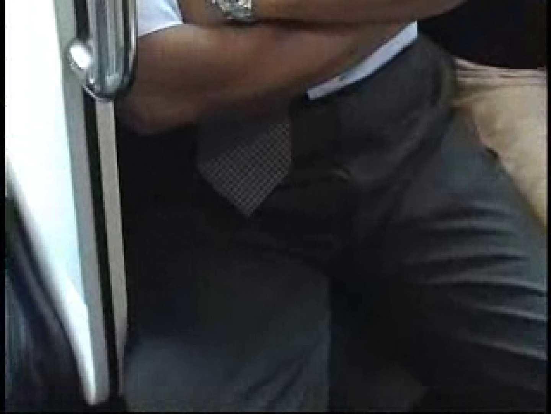 電車内でリーマンの股間撮影 イメージ(エロ) ゲイエロ画像 90枚 41